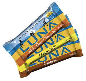 3 Luna Bars