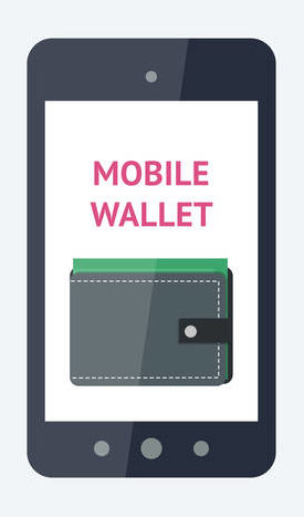 Mobile Wallets and Vending Machines in New York City