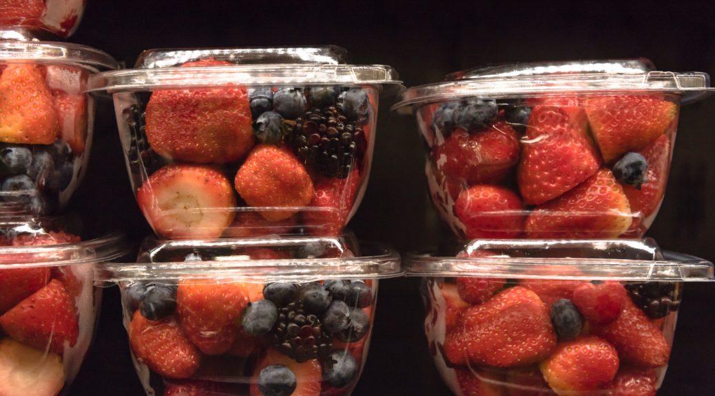 Healthy School Snacks in New York City
