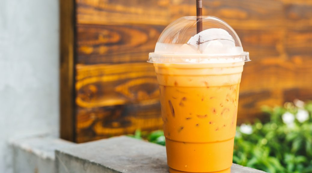 healthy beverage options in new york city